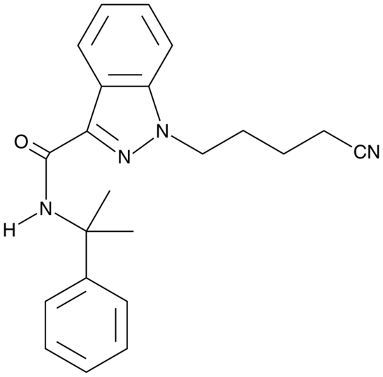 Buy CUMYL-4CN-BINACA